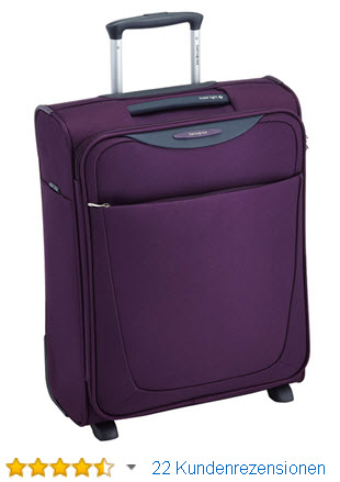 Samsonite Handgepäck Koffer Trolley kabinentrolley