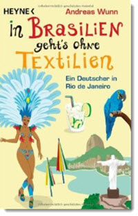 Bücher über Karneval in Brasilien