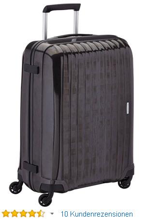 Samsonite Koffer Großer Reisekoffer Chronolite Spinner
